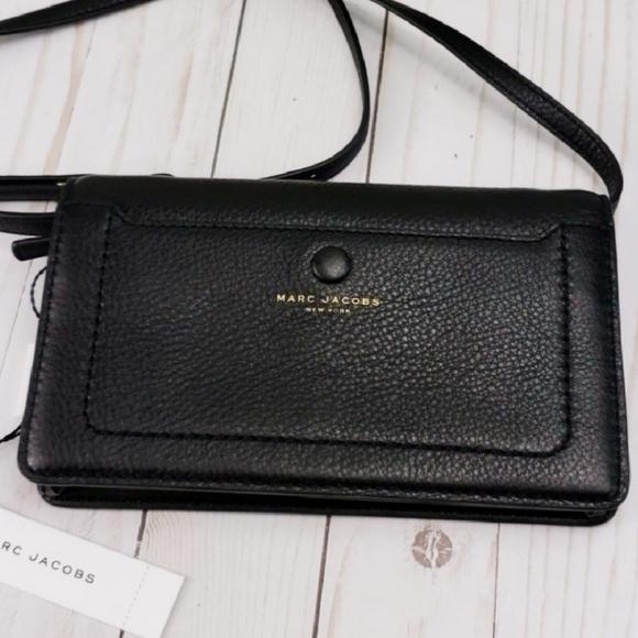 6dcc39a3ee2 Marc Jacobs Bags | Empire City Str Crossbody Wallet | Poshmark